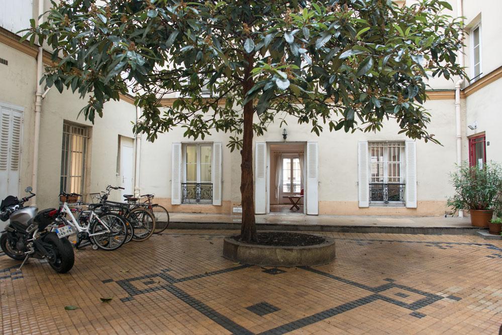 Paris 11°/ 3° Habitation /local d'activité